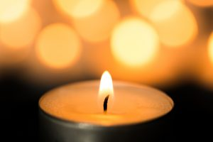 new-thought-and-the-law-of-attration-candle