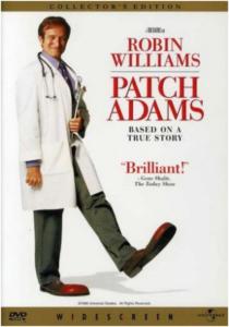value-of-humor-patch-adams movie