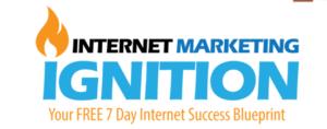 internet marketing ignition
