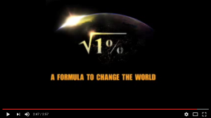 weekly-inspirational-video-square-root-of-one-percent