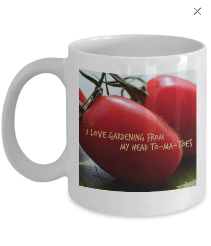 gardening-mug
