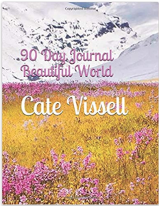 Click Image to get this pretty journal for yourself!