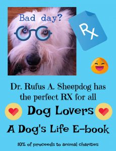 A Dog's Life E-book