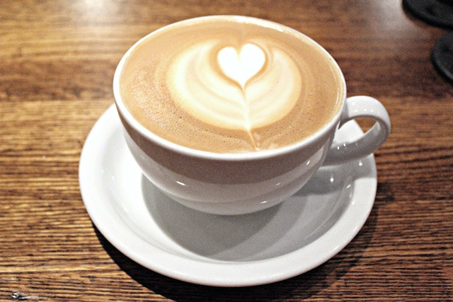 welcome-cup-of-coffee-heart-in-foam